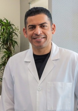 Coral Springs Dentist, Dr. Hassan